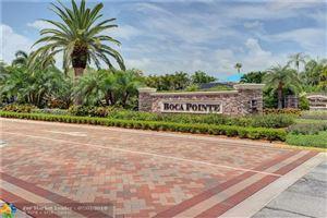 Photo of 7904 Travelers Tree Dr, Boca Raton, FL 33433 (MLS # F10117869)