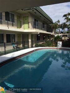 Photo of 1000 SE 15th St #106, Fort Lauderdale, FL 33316 (MLS # F10128869)