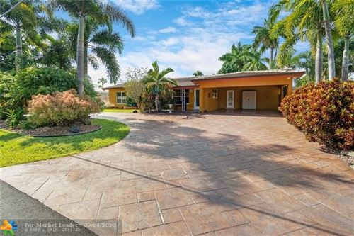 Photo of Listing MLS f10202869 in 3335 NE 19th Ave Oakland Park FL 33306