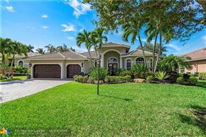 Photo of 10642 NW 69th Pl, Parkland, FL 33076 (MLS # F10192870)