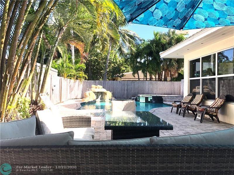 3421 Dover Rd, Pompano Beach, FL 33062 - #: F10240870