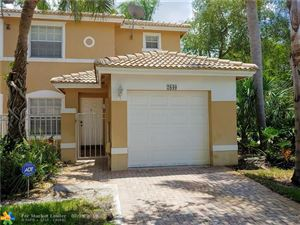 Tiny photo for 2840 NW 99th Ter, Sunrise, FL 33322 (MLS # F10186871)