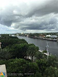 Photo of 1021 Hillsboro Mile #505, Hillsboro Beach, FL 33062 (MLS # F10191871)