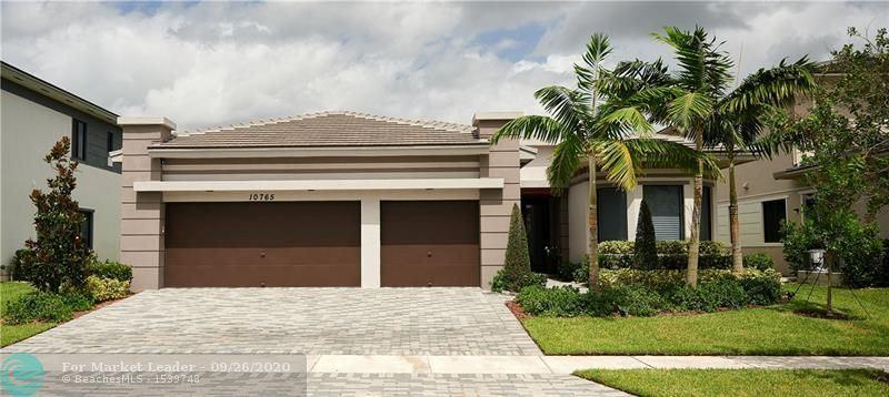 10765 Shore St, Parkland, FL 33076 - #: F10243872