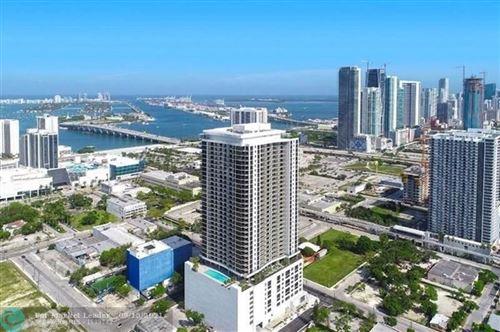 Photo of 1600 NE 1st Ave #3304, Miami, FL 33132 (MLS # F10300873)