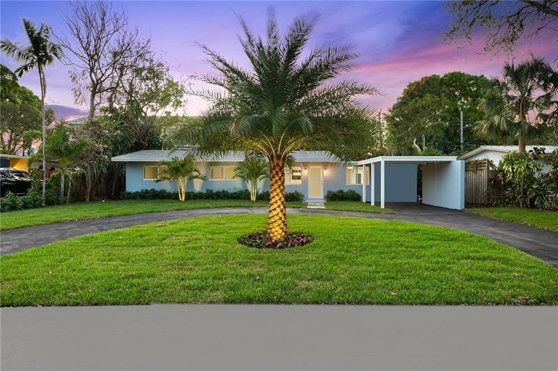 Photo of 2735 NE 10th Ave, Wilton Manors, FL 33334 (MLS # F10269874)