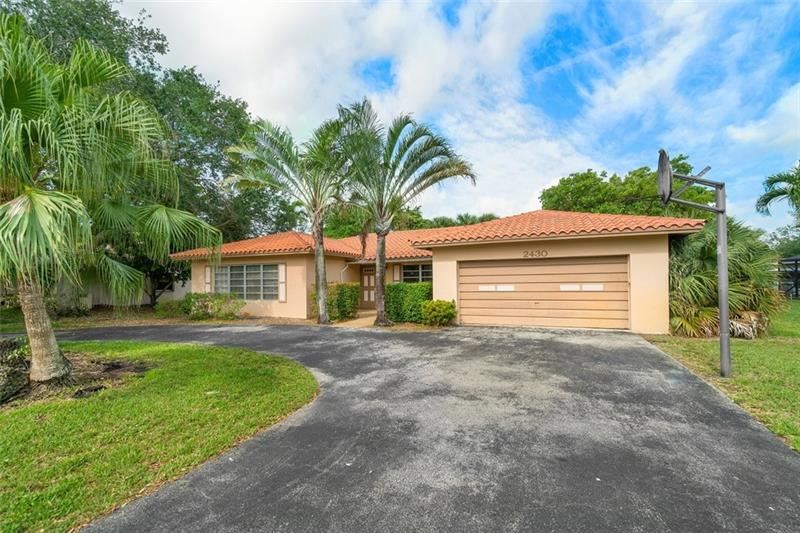 2430 NW 115th Dr, Coral Springs, FL 33065 - #: F10281874
