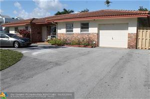 Photo of 2201 NE 36th Street, Fort Lauderdale, FL 33308 (MLS # F10103875)