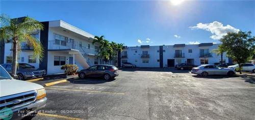 Photo of 30 SE 4th Ave #108, Hallandale, FL 33009 (MLS # F10234875)