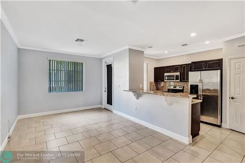 Photo of Listing MLS f10237875 in 6041 SW 19 Court #6041 North Lauderdale FL 33068