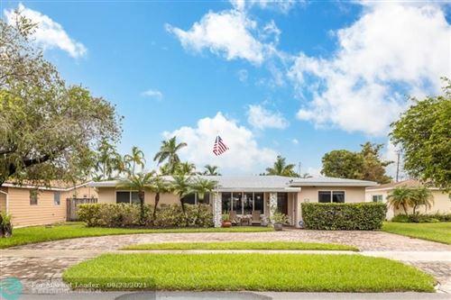 Photo of 610 NE 2nd Pl, Dania Beach, FL 33004 (MLS # F10301875)