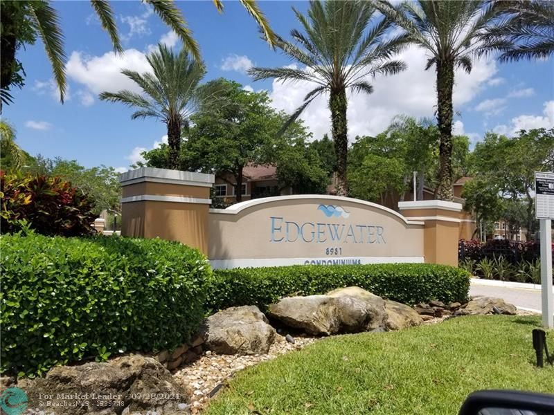 8955 Wiles Rd #205, Coral Springs, FL 33067 - #: F10293875