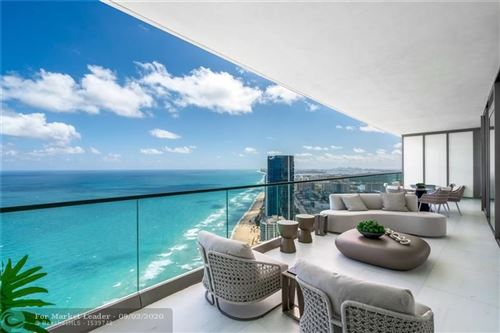 Photo of 18975 Collins Ave #1701, Sunny Isles Beach, FL 33160 (MLS # F10223876)