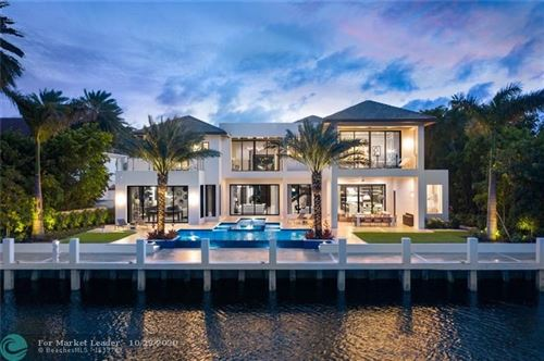 Photo of 2481 Del Lago Dr, Fort Lauderdale, FL 33316 (MLS # F10230876)