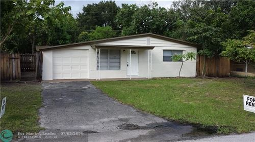 Photo of Listing MLS f10236876 in 5727 Hope St Hollywood FL 33023