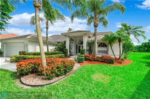 Photo of 4667 Rothschild Dr, Coral Springs, FL 33067 (MLS # F10293876)
