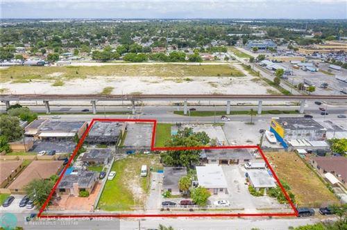 Photo of 3031 NW 78th St, Miami, FL 33147 (MLS # F10301876)
