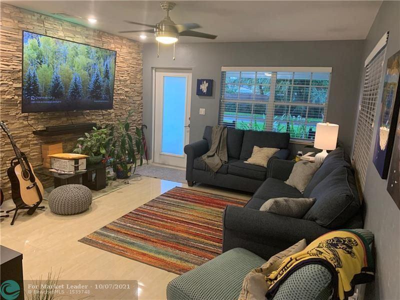 Photo of 1315 NE 14th St, Fort Lauderdale, FL 33304 (MLS # F10299876)