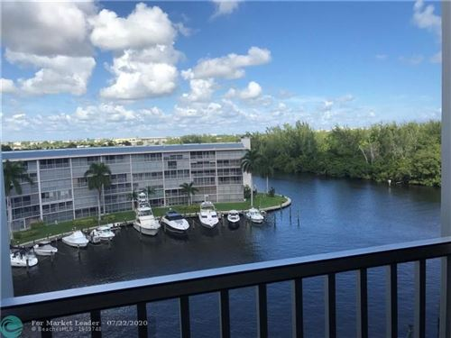 Photo of Listing MLS f10211877 in 1523 E Hillsboro Blvd #835 Deerfield Beach FL 33441