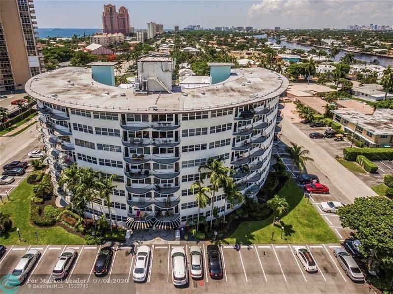 Photo of 3250 NE 28th St #808, Fort Lauderdale, FL 33308 (MLS # F10236877)