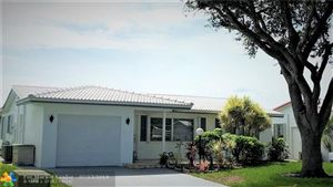 Photo of Listing MLS f10182878 in 1161 NW 90th Ave Plantation FL 33322