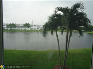 Photo of 2087 Harwood F #2087, Deerfield Beach, FL 33442 (MLS # F10190878)