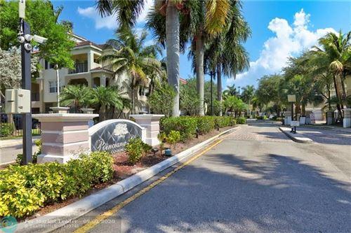 Foto de inmueble con direccion 5860 W Sample Rd #303 Coral Springs FL 33067 con MLS F10246878
