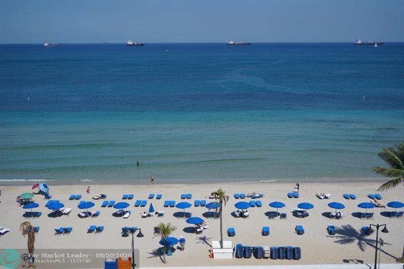 551 N Fort Lauderdale Beach Blvd UNIT 1602, Fort Lauderdale, FL 33304 - #: F10225878