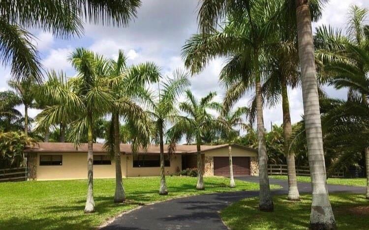 5201 THOROUGHBRED LANE, SouthWest Ranches, FL 33330 - #: F10279878