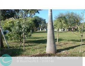 Foto de inmueble con direccion 723 SW 8TH AVE Fort Lauderdale FL 33315 con MLS F10218879