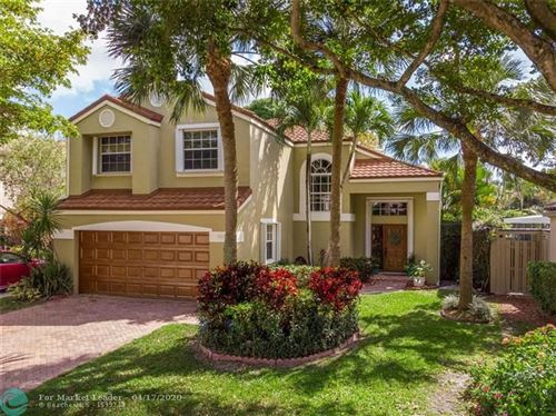 Photo of 7670 NW 61st Terrace, Parkland, FL 33067 (MLS # F10222880)