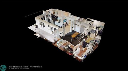 Photo of 3000 N Federal Hwy #1-1A, Fort Lauderdale, FL 33306 (MLS # F10230880)
