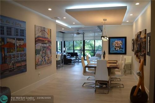 Tiny photo for 161 Isle Of Venice Drive #201, Fort Lauderdale, FL 33301 (MLS # F10231880)