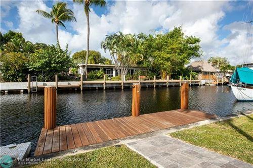 Photo of 2453 Bimini Ln, Fort Lauderdale, FL 33312 (MLS # F10235880)