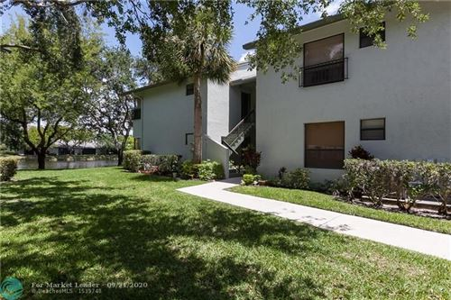 Photo of 4059 Carambola Cir #2975, Coconut Creek, FL 33066 (MLS # F10249880)