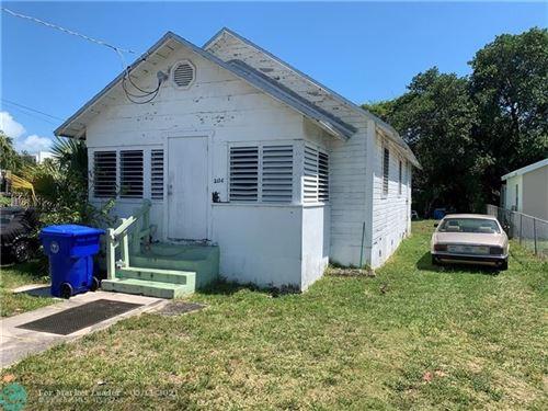Photo of 2136 SW 25th St, Miami, FL 33133 (MLS # F10283880)