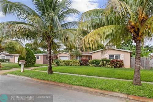Photo of 248 NW 80th Ter, Margate, FL 33063 (MLS # F10305880)