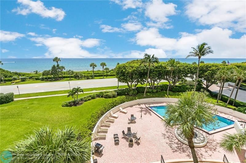 4545 N Ocean Blvd #5A, Boca Raton, FL 33431 - #: F10245881
