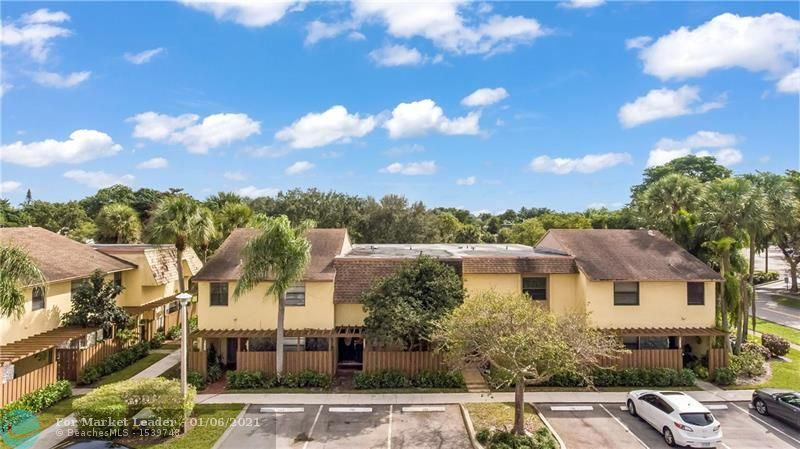 7855 NW 11th St #7855, Plantation, FL 33322 - #: F10264881