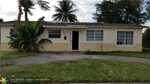Photo of Listing MLS f10154882 in 18740 NW 43rd Ave Miami Gardens FL 33055