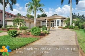 Photo of Listing MLS f10175882 in 1868 NW 124th Way Coral Springs FL 33071