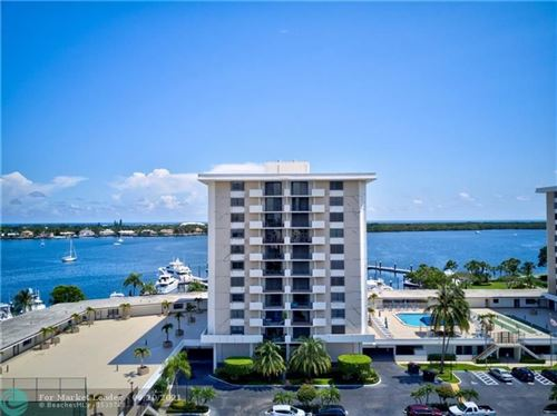Photo of 1208 Marine Way #208, North Palm Beach, FL 33408 (MLS # F10300882)