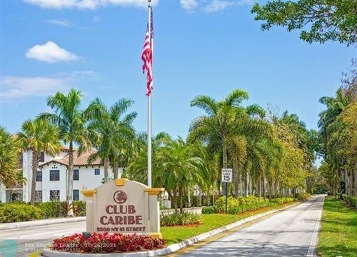 Photo of 5590 NW 61ST ST #819, Coconut Creek, FL 33073 (MLS # F10305882)