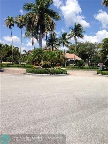 Photo of 2495 NW 49th Ter #755, Coconut Creek, FL 33063 (MLS # F10231883)