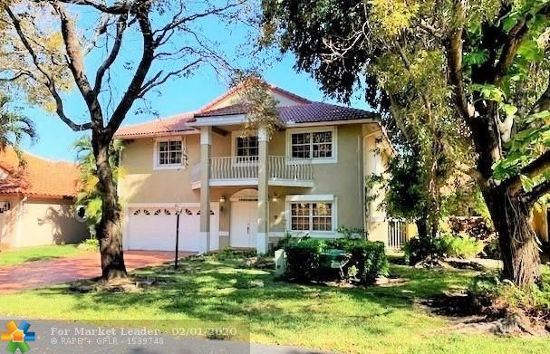10505 NW 43rd Ter, Doral, FL 33178 - #: F10179883