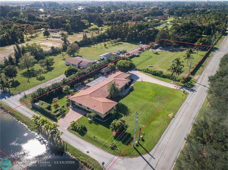 Photo of 12800 SW 33rd Street, Miramar, FL 33027 (MLS # F10258883)