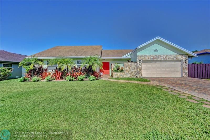 1121 NW 76th Ave, Plantation, FL 33322 - #: F10286883