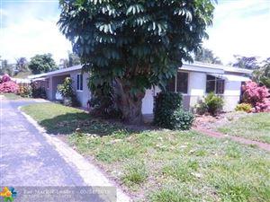 Photo of 420 NE 22nd Ave, Pompano Beach, FL 33062 (MLS # F10176884)