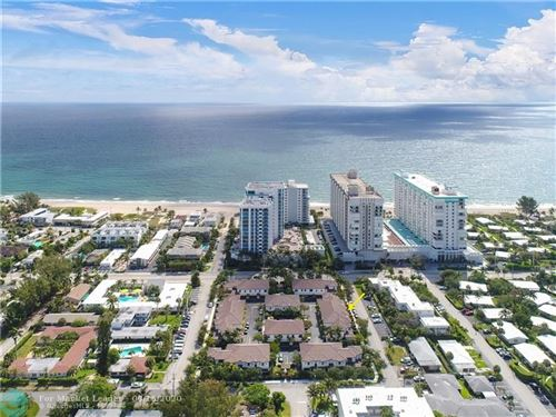 Photo of 835 S Ocean Blvd #835, Pompano Beach, FL 33062 (MLS # F10224884)