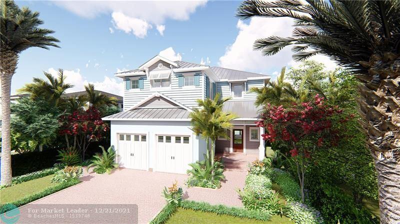 Photo of 601 Riviera Dr, Fort Lauderdale, FL 33301 (MLS # F10280884)